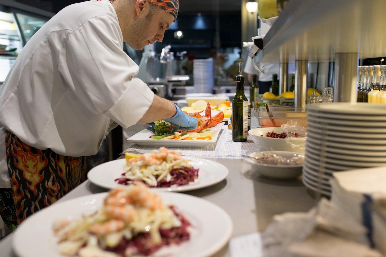 Locale ristorante per compleanni eventi a Rimini